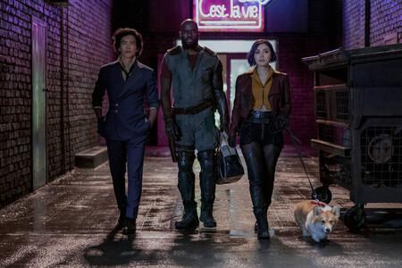 'Cowboy Bebop' desvela sus primeras imágenes: Netflix confirma la fecha de estreno de la serie basada en el fenomenal anime