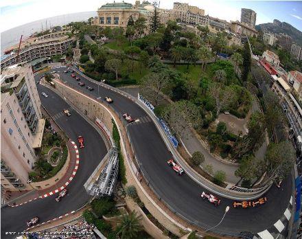 Mónaco, la primera maravilla del mundo del deporte