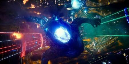 'Godzilla vs. Kong' resucita la taquilla: 122 millones de dólares tras su primer fin de semana y aún falta el estreno en Estados Unidos