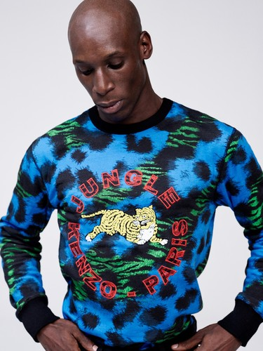 Una colección solo para los muy fashionistas: todos los precios y prendas de Kenzo x H&M
