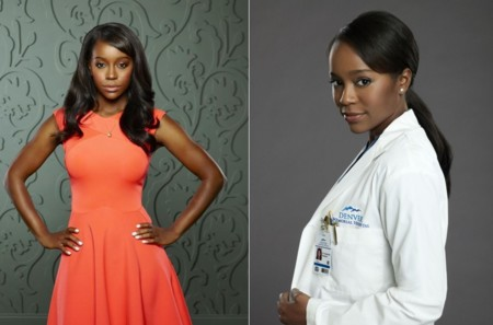 Serie how to get away with a murderer personajes