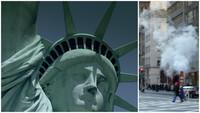 Consejos para visitar Nueva York en plena ola de frío