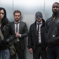 Así sí, Marvel: el nuevo tráiler de 'The Defenders' adelanta una explosiva reunión de superhéroes