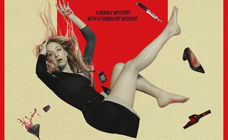 'The Flight Attendant', renovada por HBO Max: el cómico thriller protagonizado por Kaley Cuoco tendrá temporada 2