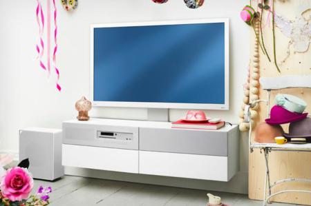 Ikea te quiere vender su tele... pero no tendrás que ensamblarla