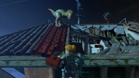 Lego Jurassic World 3