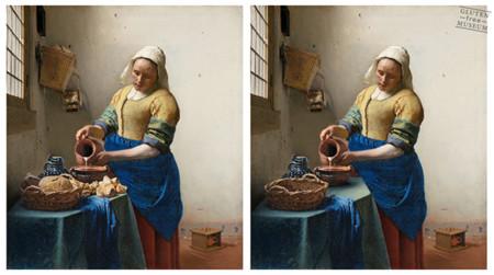 ¿Qué pasaría si se eliminará el gluten de las obras de arte?