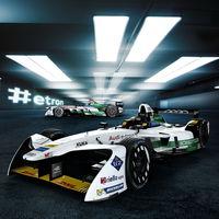 Conoce al E-Tron FE04, el auto con el que Audi comenzará su historia en la Fórmula E
