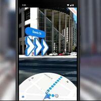 OPPO ya tiene su propia app de realidad aumentada: CybeReal