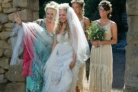 Mamma Mia Wedding