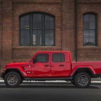 Grupo FCA detiene las ventas de Jeep Gladiator por un problema en el eje trasero