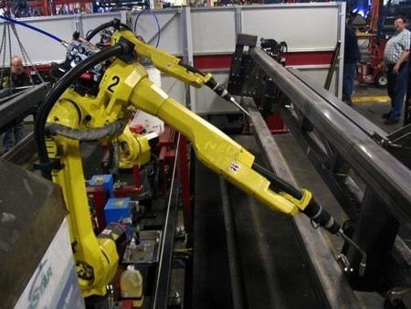 ¿Los robots nos dejarán en el paro?