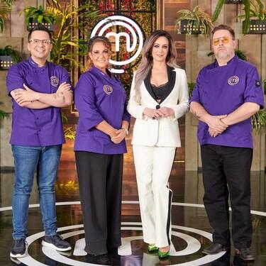 MasterChef México: el eliminado de la semana, quiénes siguen participando y todo sobre el 12º capítulo de la competencia