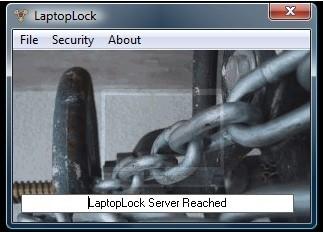 LaptopLock, por si nos roban el ordenador