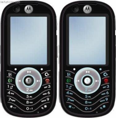 ROKR E3, primeros rumores sobre el móvil de Motorola