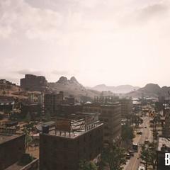 Foto 1 de 4 de la galería desierto-pubg en Xataka eSports