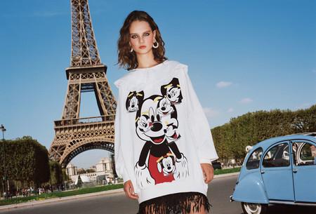 """Zara TRF nos traslada hasta Paris para su última colección """"À-Porter"""""""