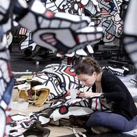 Dubuffet vuelve a la escena de la mano del grupo LVMH en el Museo de las Artes Decorativas
