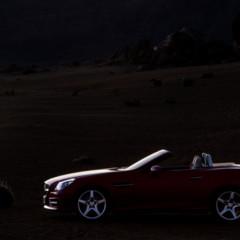 Foto 21 de 36 de la galería mercedes-benz-slk-roadster-2011 en Motorpasión