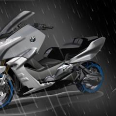 Foto 2 de 19 de la galería bmw-concept-c-scooter-el-scooter-del-futuro-segun-bmw en Motorpasion Moto