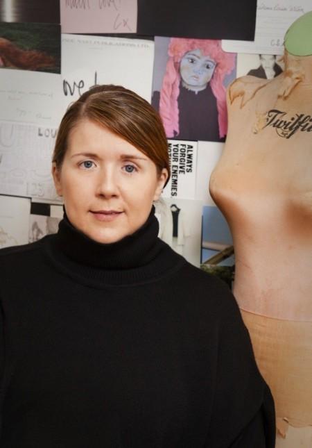 Adiós a una de las grandes en el mundo de la moda: Louise Wilson