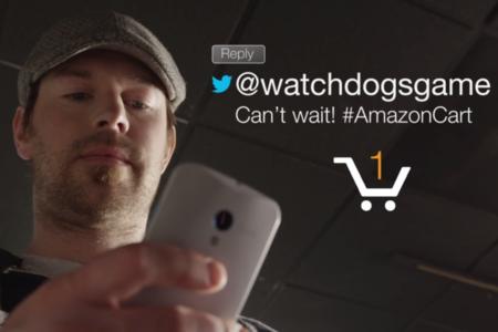 #AmazonCart, el servicio con el que podremos comprar artículos desde Twitter