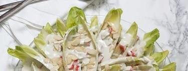 15 ensaladas con ingredientes otoñales para disfrutarlas también en esta época del año