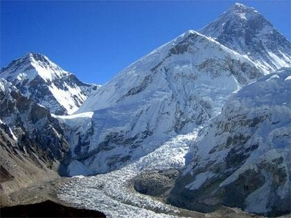 Trekking al Campo Base del Everest