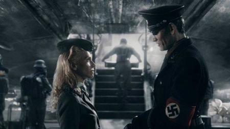 Dos nazis de