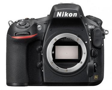 La historia se repite: Nikon ofrece la reparación gratuita de las D810 afectadas por los puntos brillantes