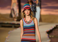 Clonados y pillados: las rayas de Tommy Hilfiger conquistan Zara (cómo no)