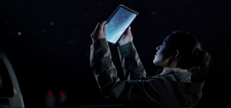 Apple explora el universo con el primer anuncio del iPad Pro