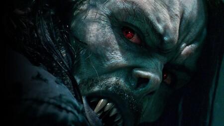 'Morbius', 'Monster Hunter' y la precuela de 'Los Soprano' retrasan sus estrenos en cines y podrían no ser las únicas