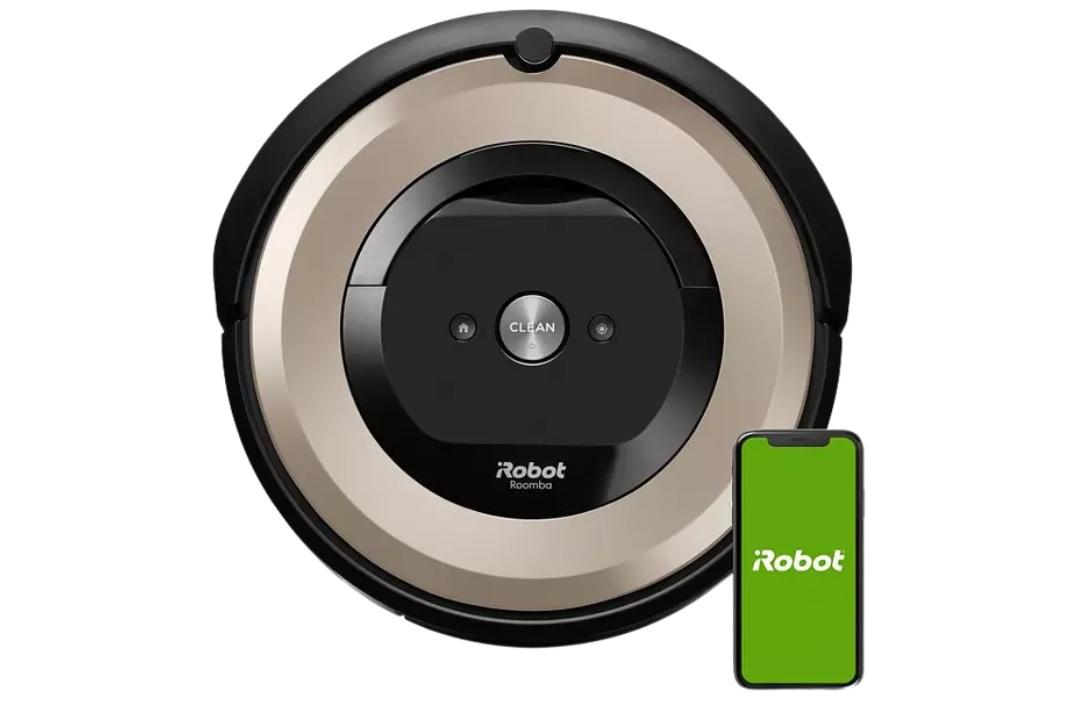 iRobot Roomba E6198