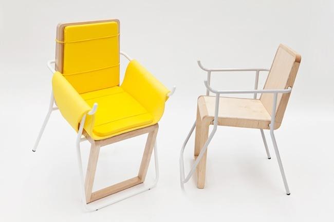 silla no es pais para viejos 2