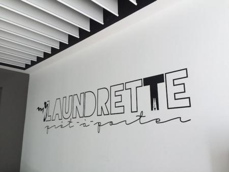 La lavandería de tus sueños se encuentra en Milán y es prêt-à-porter