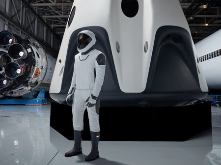 Tom Deadise Soll Mit Hilfe Von Spacex Und Der Nasa Den Ersten Film Im Weltraum Drehen Sagt Deadline Samagame