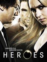 ¿Llega el final de 'Heroes'?
