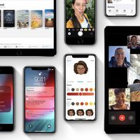 Ya disponible la segunda beta pública de iOS 12