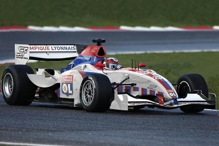 El Olympique Lyonnais, última incorporación a la Superleague Formula