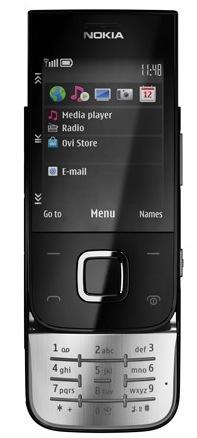 Nokia 5330 Mobile TV, edición especial para relanzar la televisión móvil