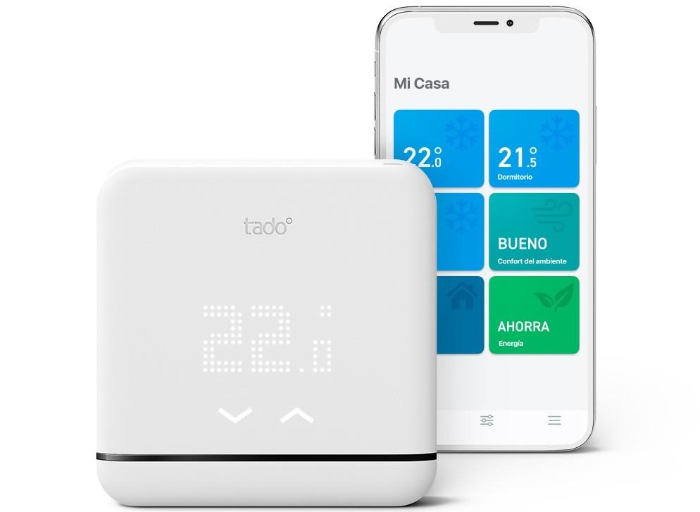 Tado° presenta su Control de Climatización Inteligente V3+ compatible con HomeKit
