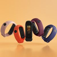 Xiaomi Mi Smart Band 4 llega a México: precio oficial y dónde comprar la nueva pulsera inteligente con pantalla a color