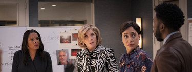 'The Good Fight' aborda el caso Epstein para concluir una temporada 4 que roza la excelencia