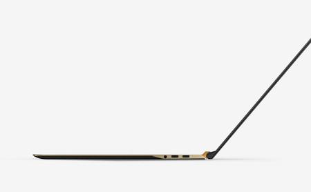 El Acer Swift 7 es el Ultrabook hecho delgadez extrema (¡con LTE!)