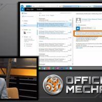 Microsoft mejora la protección anti-spam para los correos de los usuarios de Office 365