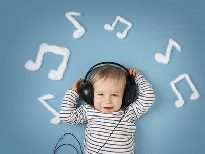 Música y niños: una terapia para casi todo