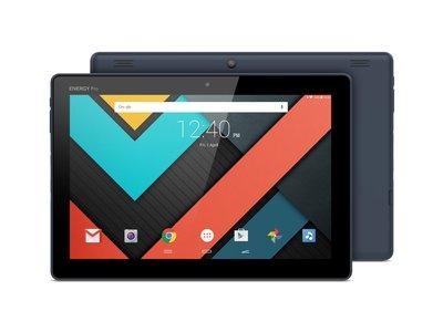 Energy Tablet Pro 3, especificaciones básicas a precio asequible