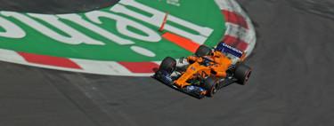 El Gran Premio de Holanda regresa a la Fórmula 1 en 2020 ¿el último clavo en el ataúd del GP de México?