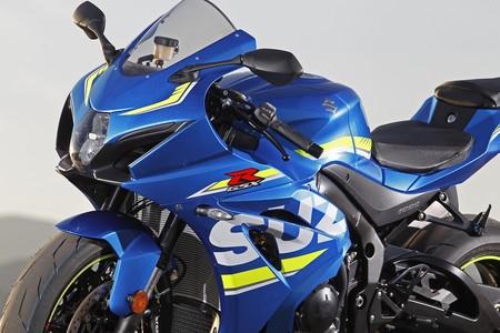 Suzuki Gsx R1000 2017 013